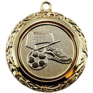 Medalje 715, Gull, Fotball