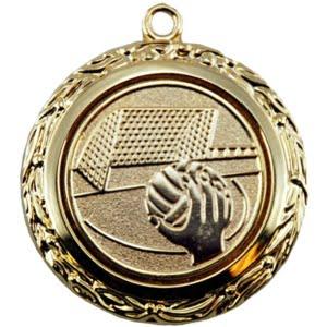 715HG 300x300 - Medalje 715, Gull, Håndball