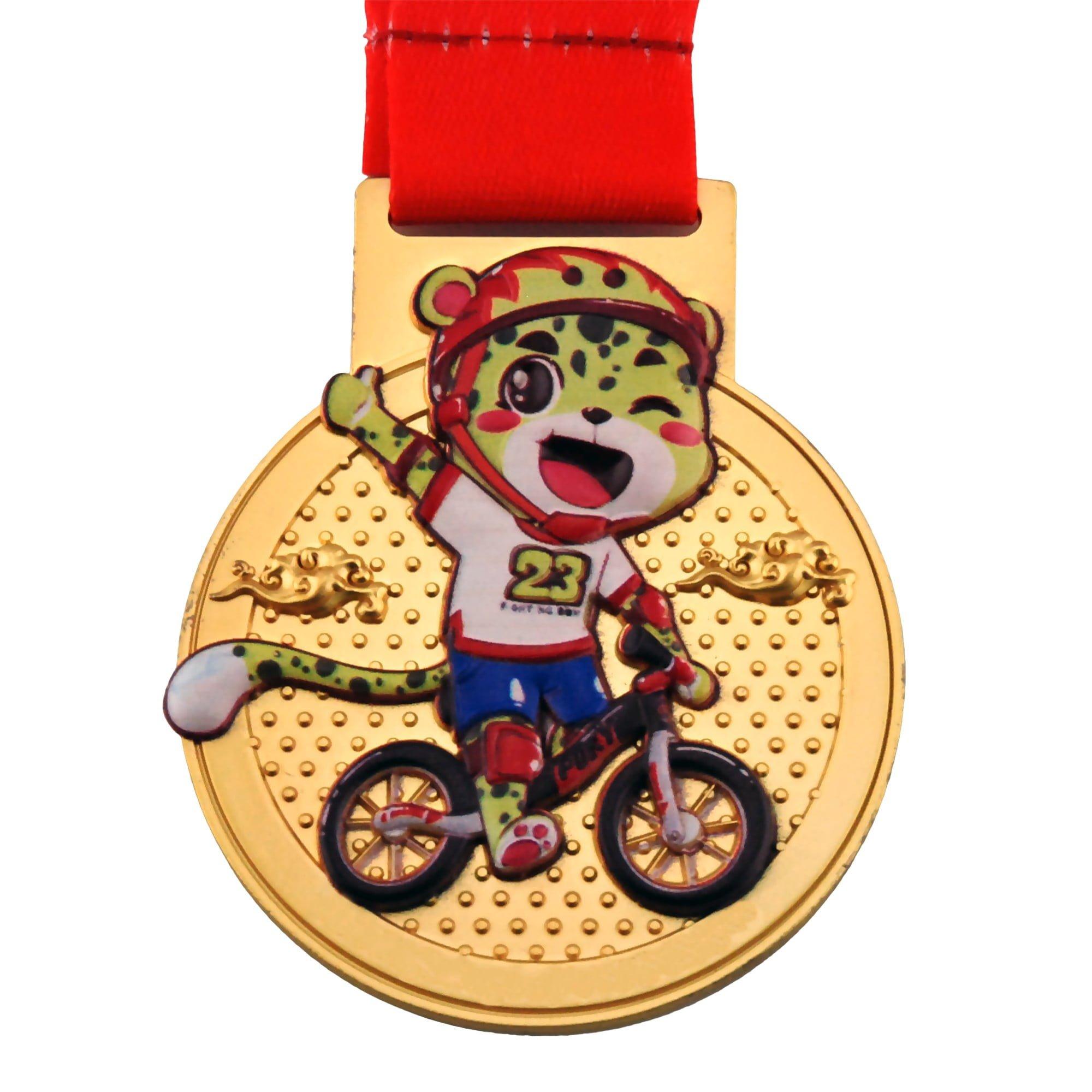 Spesialproduserte medaljer 1