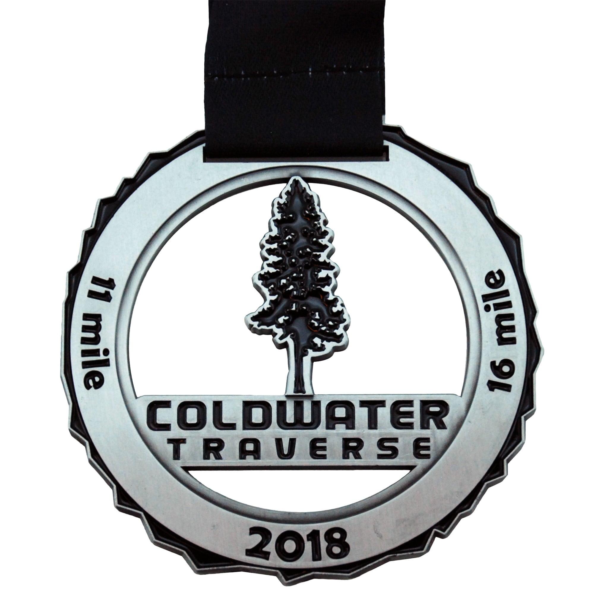 Spesialproduserte medaljer 2