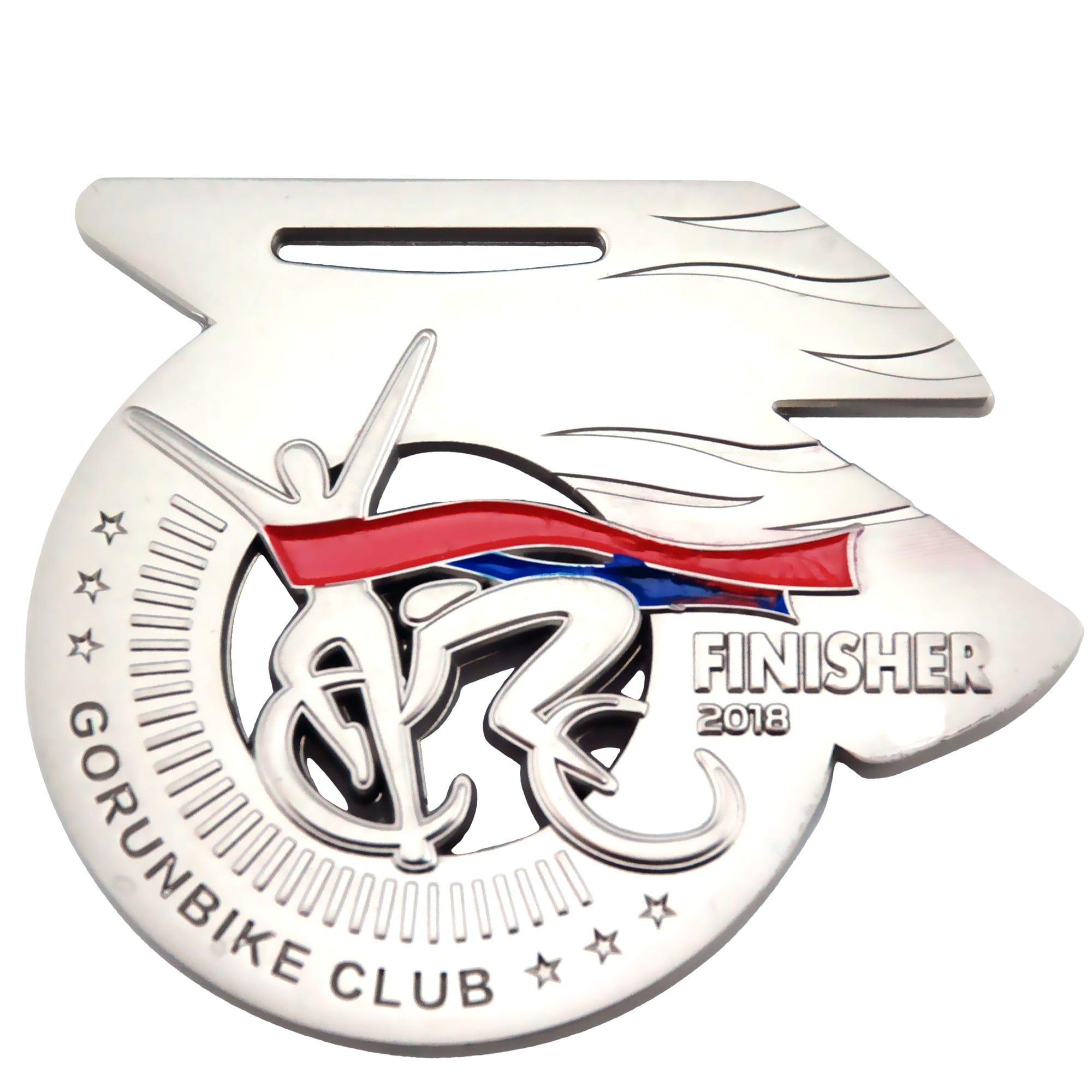 Spesialproduserte medaljer 5