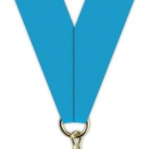 H20LysBlaa 300x300 - Medaljebånd Lys Blå