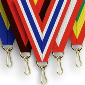 Medaljebånd