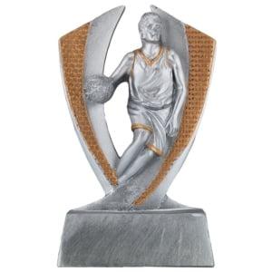 Statuett ND009 Basketball