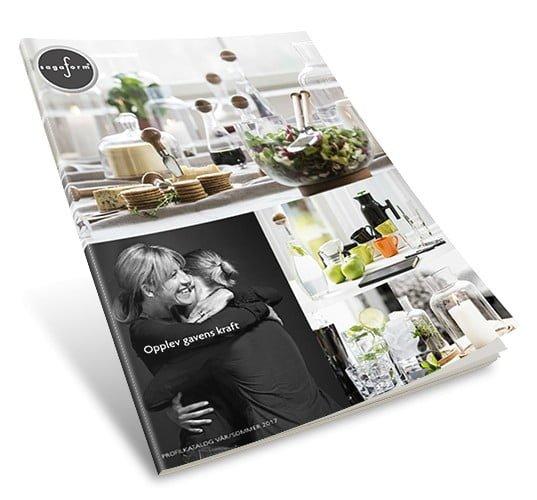 Katalog SagaForm 1 - Kataloger