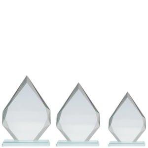 plakett i krystall cr 1 300x300 - Eksklusive premier