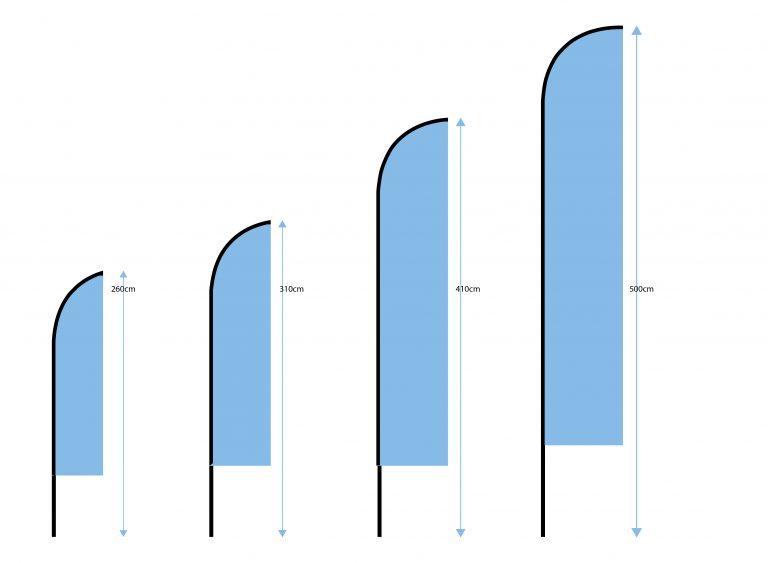 beachflagg modeller 04 768x563 - Beachflagg Rett