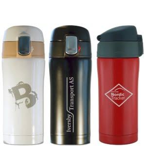 TermokoppTune Tre Farger 300x300 - Termoflaske Tune med fargetrykk eller lasergravering