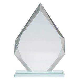Glass og Krystall