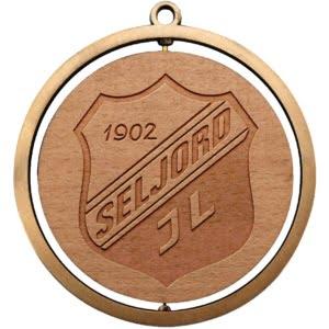 Tremedalje 1