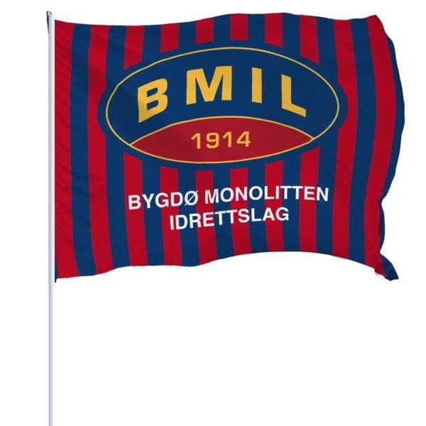 Flagg 240x160 600x600 - Stort supporterflagg 2,40x1,60m