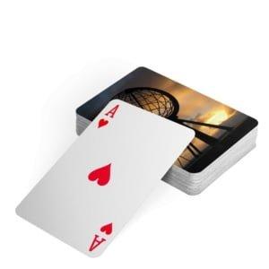 Spillekort Oppsett2 300x300 - Kortstokk med fargetrykk