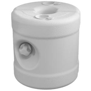 Vannvekt 9 kg 300x300 - Vanntank / Vekt (9 kg) for pop-up telt