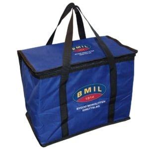 Kjølebag BMIL 300x300 - Sammenleggbar kjølebag