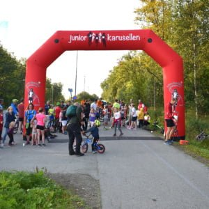 Tromsø Løpeklubb 3 300x300 - Juniorkarusellen - Tromsø Løpeklubb