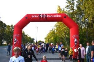 Tromsø Løpeklubb 9 1 300x200 - Juniorkarusellen - Tromsø Løpeklubb