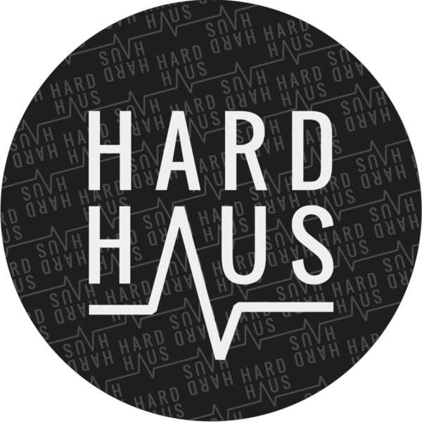 Hardhauslogo 600x600 - Forside
