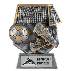 EWT for PP 300x300 - Resinstatuett EW.T Fotball