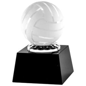 CR604 300x300 - Glasstrofé Volleyball CR.604