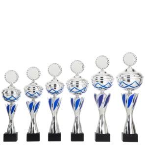 HK93 300x300 - Pokal i sølv og blått HK.93