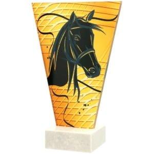 NDHOR 300x300 - Glasstrofé Hest