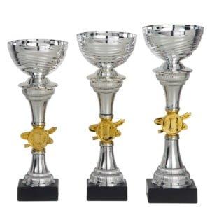 SP30 Alle 300x300 - Pokal i sølv med gulldetaljer - SP.30