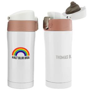 Tune AltBlirBra 300x300 - Tune Termoflaske med #Alt Blir Bra